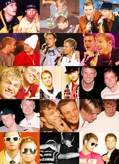 many faces of frick and frack