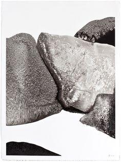 Yann Bagot / chaos series