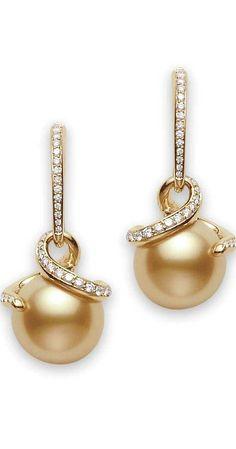 ღ Pearls #luxurydesign exclusive jewelry, expensive brands, inspiration . Visit www.memoir.pt