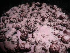 Everyday Dutch Oven: Very Berry Blackberry Dump Cake