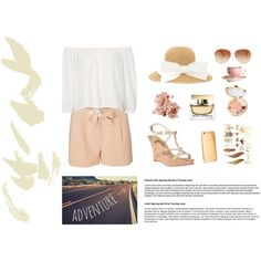 By Dora-Milcovich on polyvore