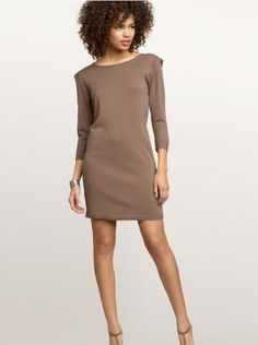 Fall Dress from Gap - under $60