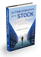 Kindle Version of 'The Autobiography Of A Stock' launched. Pre-Ordering is over !   Elevate Your Life
