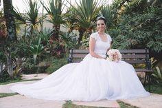 Vestido de noiva - Maggie Sottero da La Fiancée