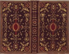 BOOKTRYST: Drop-Dead Gorgeous Bindings, Bound To Be Great