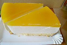Maracuja - Käse - Sahne - Torte 2