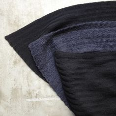 Silk/wool scarves by THEHANDMAKERLINE now i 3 sizes in Kitub.