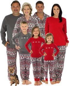 Newest Christmas Family Matching Pajamas Set Winter Autumn Long Sleeve  clothes sets Deer Adult Kids Unisex Sleepwear Nightwear f6ac78e1f