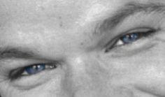 eyes     Matt
