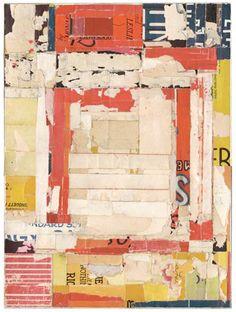 Lisa Hochstein - Archaeology - 1 #collage