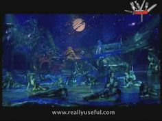 Jellicle Songs - part one. - YouTube