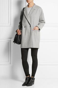 Found: 25 Pretty Coats Just Click Away... // 25 najljepših krojeva kaputa koji će vas inspirirati u potrazi za savršenim