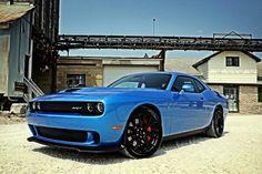 B5 Blue Hellcat!
