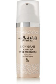 Estelle & Thild BioHydrate All-In-One Tinted Moisturizer - Shade 01 | NET-A-PORTER