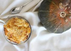 Butternut Squash Mac and Cheese (that doesn't taste like squash): Squash Macaroni and Cheese