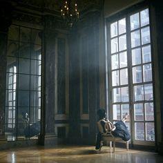 Rodney Smith - Romantic, minimalistic, lovely!