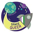 Space Queer by cfpepperz11