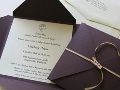 Invitations - Page & Mason Invitations  www.pageandmason.com