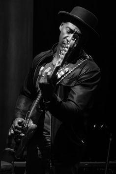 Marcus Miller Montreux jazz festival 2016
