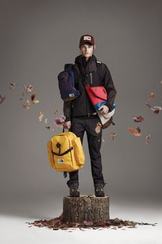Image of THE NORTH FACE White Label Launches for the South Korean Market