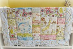 ..........................Pegyna: HELLO WORLD - cori dantini - blend fabrics...aaaaahhhh...:)
