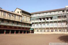 St. Stanislaus High School, Bandra