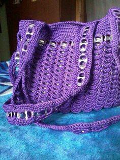 Bolsa con fichas