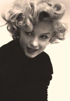 Marilyn Monroe - 1953 - Hollywood - Photo by Ben Ross. @Deidra Brocké Wallace