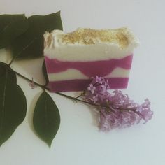 Lilac & Loofah Handmade Scented Soap Cold Process Homemade Soap – Westboundsoap