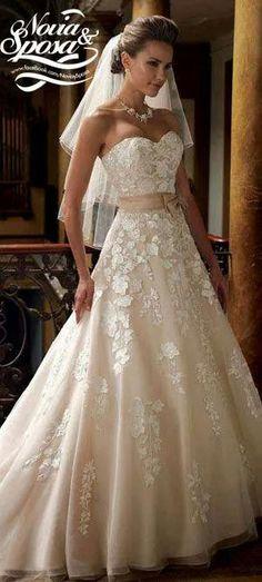 Lazo del vestido