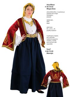 Asia Minor [http://www.1000costumes.gr/mk4/index.php?sw=9&detail=641063; 115 € > 6 http://www.ellinikes-endymasies.gr/details.php?sw=9&detail=641063; http://www.foresia.gr/paradosiakes-stoles/index.php?sw=9&detail=641063]