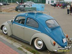 If I had a beetle like that...