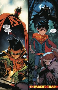 Super sons issue 2