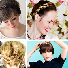 10 Tutorials to Master Crown Braids