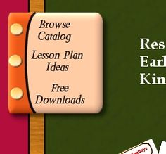 Hummingbird Educational Resources. Lesson Plans for Preschool-Kindergarten Educators. Free Printables. Interactive Books.