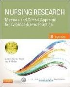 Nursing research : methods and critical appraisal for evidence-based practice / edited by Geri LoBiondo-Wood, Judith Haber.
