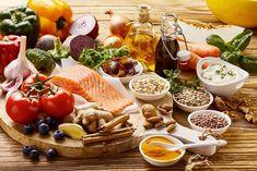 Hisztamin intolerancia 2. - a segítség - Mandala egészségkuckó Healthy Diet Plans, Diet Meal Plans, Healthy Recipes, Paleo Diet, Mediterranean Diet Meal Plan, Mediterranean Recipes, Dieta Atkins, Anti Cholesterol, Dieet Plan