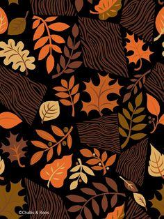 new artwork and random thoughts from David Roos & Ian Challis Pumpkin Colors, Random Thoughts, Autumn Leaves, October, Halloween, Artwork, Artist, Design, Work Of Art
