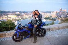 Real Engagements {Pennsylvania}: Aleya & Jarvis! - Blackbride.com