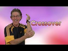 Brain Breaks | Crossover | Brain Breaks Song | Cross the Mid-line | Jack Hartmann - YouTube