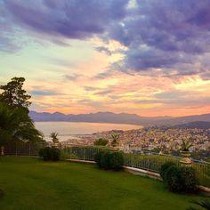 No place like home by markvandelli