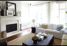 20 Living Rooms to Inspire | Photos | HGTV Canada