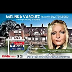 PLEASE SHARE & REPOST ❤️❤️❤️  Whether BUYING a NEW  HOME or SELLING YOUR  HOME... I can HELP‼️  Let Melinda Vasquez HELP YOU find YOUR NEW HOME‼️ Call or Text  ☎️Melinda Vasquez ☎️  502.794.5959 ‼️  RE/MAX FIRST ~ www.MelindaVasquez.com ~Licensed REALTOR® KY & IN ~  MelindaVasquez@Remax.net   #MelindaVasquez #remaxFIRST #Realtor #RealEstate #KYHomes #INHomes #Homesforsale #firsttimehomebuyers