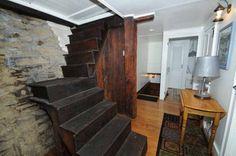 attic staircase - Google Search