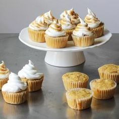 Maple+Cupcakes+with+Marshmallow