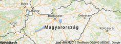 A felhasználó eddigi lakóhelyeinek térképe Budapest, Signs, Google, Graz, Shop Signs, Sign