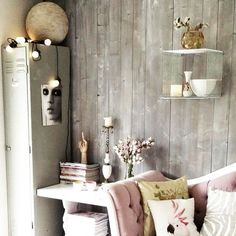 what a beautiful harmony of pastels Living Room Inspiration, Home Decor Inspiration, Urban Outfitters Home, Decoration, Interior Decorating, Decorating Ideas, Home Furniture, Home Goods, House Design