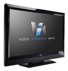 Vizio 32 E322VL  with VIZIO Internet Apps