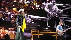 Van Halen Live In Indy 2012: FULL SHOW!! HD!! I love hearing Eddy, but I can hardly stand to watch Dave.