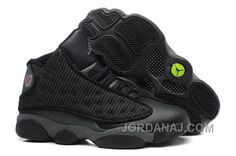 http://www.jordanaj.com/denmark-nike-air-jordan-xiii-13-retro-mens-shoes-all-black-special.html DENMARK NIKE AIR JORDAN XIII 13 RETRO MENS SHOES ALL BLACK SPECIAL Only 87.42€ , Free Shipping!